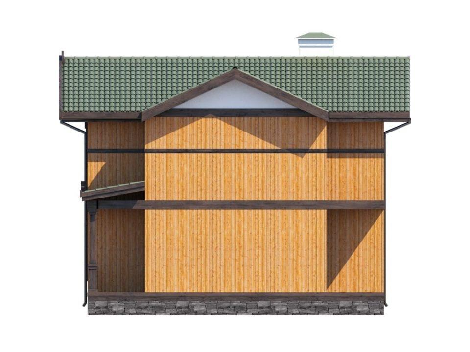 Фасад 5